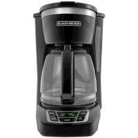 Black & Decker 12杯咖啡机