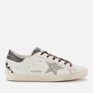 VIBOTON女士小脏鞋