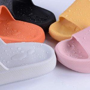 $17(原价$24.99)Menore 厚底拖鞋 第一眼丑萌 第二眼沦陷 多色可选