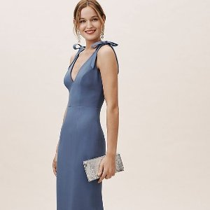 Up to 92% Off + Extra 25%Anthropologie Dresses Sales