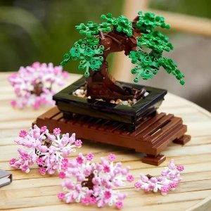 Lego9.4折人气植物盆景