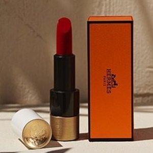 仅售€62+包邮 口红界的Birkin上新:Hermès爱马仕 口红系列隆重登场 热门色号抢先入手