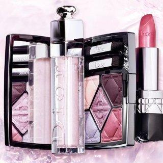 低至8折 £25收变色滋养唇膏Dior 护肤香氛大促来袭 给肌肤高端奢侈的保护