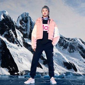 全场包邮 收CC同款小粉鞋2020跨年礼:adidas 新品速递 收口袋工装裤、星战T恤