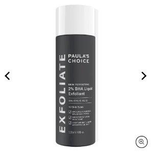 Paula's ChoiceSkin Perfecting 2% BHA Liquid Exfoliant (4 fl. oz)