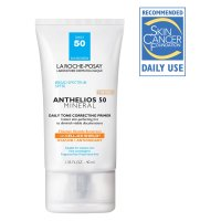 La Roche-Posay 抗氧化防晒霜 SPF 50