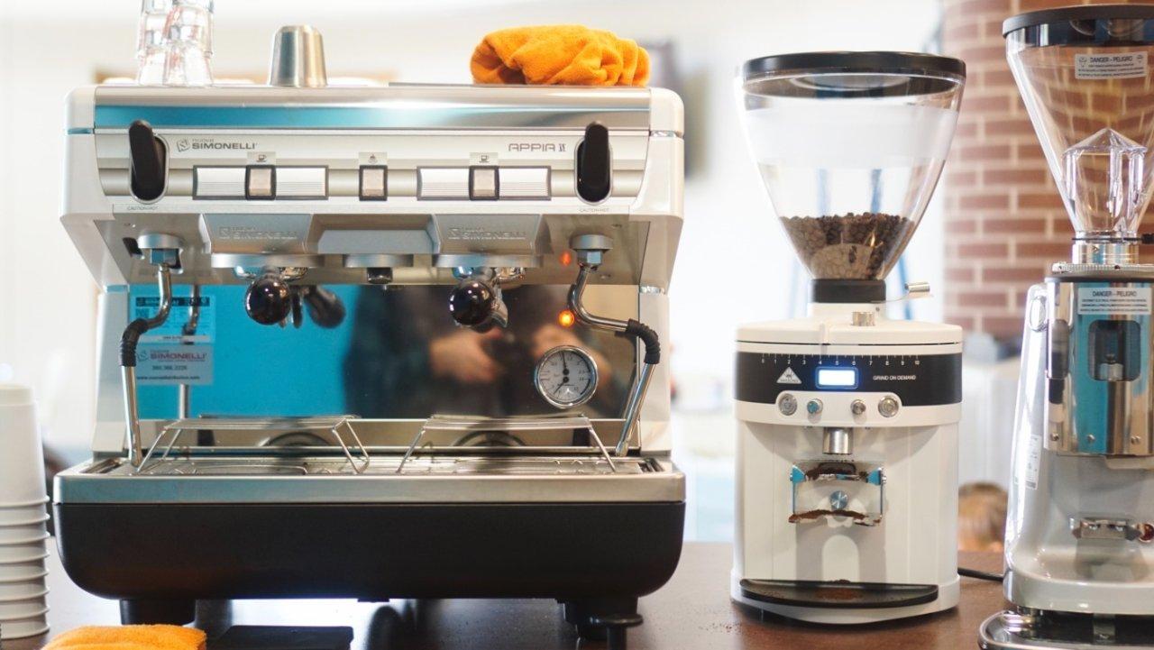 咖啡&咖啡机选购指南 | 告别速溶,在家怎么喝到咖啡店水准的品质咖啡?上班族/小资党必备