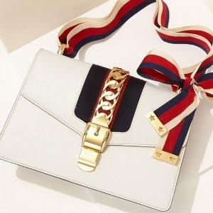低至8.5折 + 包税 封面黑色款补货Luisaviaroma 全场设计师品牌大促 收RV方扣、Triple S老爹鞋
