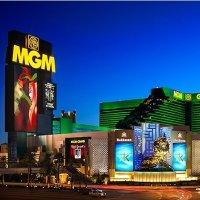 米高梅大酒店 MGM Grand Hotel
