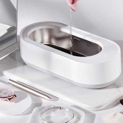 $46.01Xiaomi Youpin EraClean Ultrasonic Professional Cleaner Machine