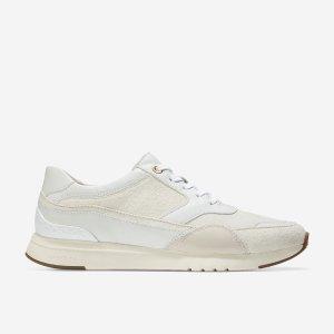 Cole Haan小白鞋
