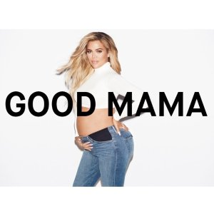 From $149Introducing Good Mama Maternity Line @ Good American