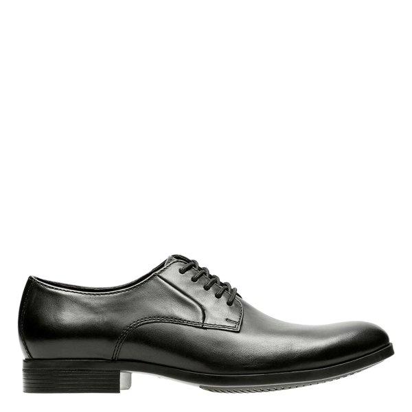 Conwell Plain男士皮鞋