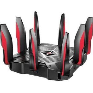 $269.99TP-Link Archer C5400X AC5400 无线路由器