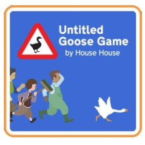 Untitled Goose Game (Nintendo Switch Digital Download)