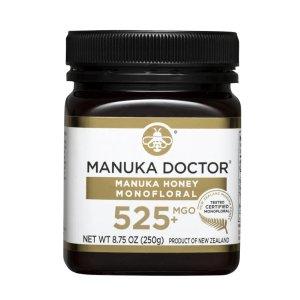 Manuka Doctor525 MGO 麦卢卡蜂蜜 8.75 oz