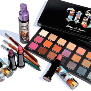 Up to 50% OffUrban Decay Sale @ ULTA Beauty