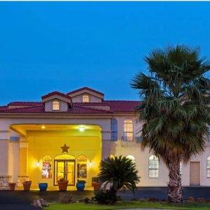 含早圣安东尼奥 西南部Wyndham San Antonio酒店