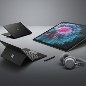 8th gen cpuMicrosoft unveils new Surface Pro/Laptop/Studio2