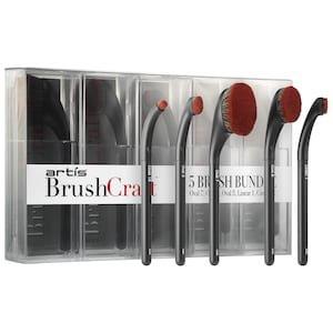 BrushCraft 5 Brush Set - Artis | Sephora