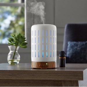 From $13.89Select Oil Diffusers on Sale @ Walmart