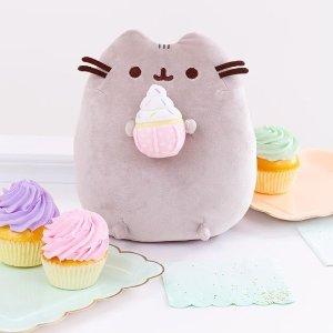 低至6折 £13收布朗熊Claire's 超卡哇伊网站热促 胖吉猫、Line Friends 这里买
