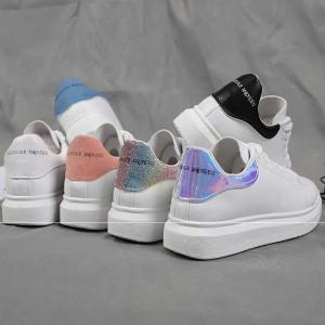 低至3折 €298收玫瑰金小白鞋SSENSE 独家配色小白鞋 你从未见过的神仙颜值 又降价了