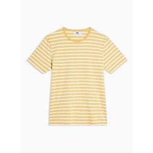 Topman彩色条纹T恤 6色选