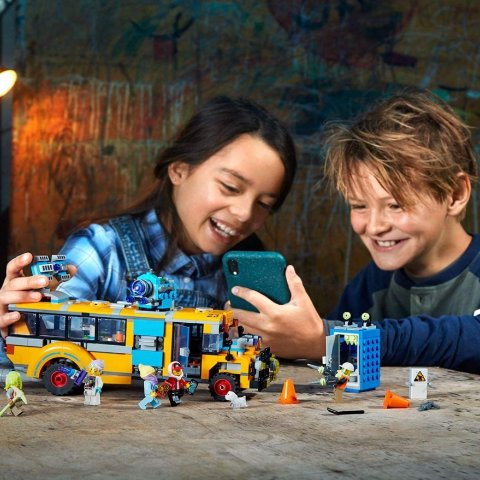 As low as $15.99Amazon LEGO Hidden Side Building Kits New 2019
