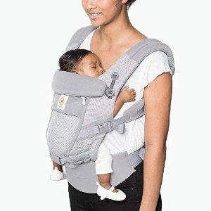 Ergobaby史低价Adapt 婴儿背带