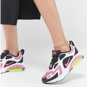 NikeAir Max 200 Women's Shoe..com