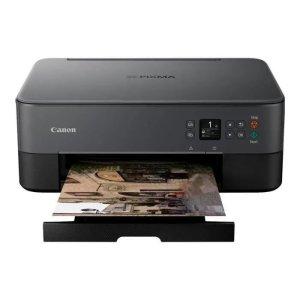 Canon立减€18,封面同款不同色PIXMA TS5350 多功能WiFi喷墨打印机