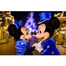人均£159起 畅游双园Disneyland Paris自由行 2-4晚机票酒店乐园门票都包含