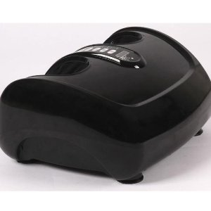 47% Off + Free ShippingSunpentown AB-763B Deep Kneading Foot Massager