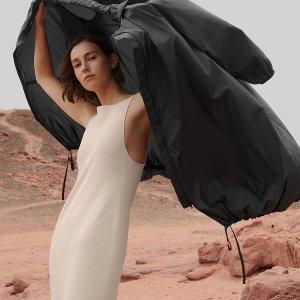限时7折 仅€27起入手限今天:COS官网新款折扣 设计感满分的小裙子 最美极简风