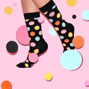 Chinese New Year! 40% off + Free ShippingSale @ Happy Socks