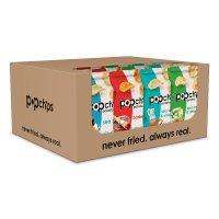 Popchips 综合口味薯片 0.8 oz 24包
