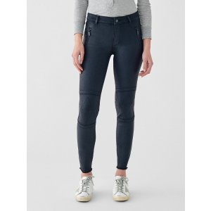 DL1961Florence Ankle Mid Rise Skinny   Bale