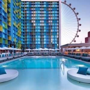 From $35Las Vegas LINQ Hotel&Casino special sale@ Groupon