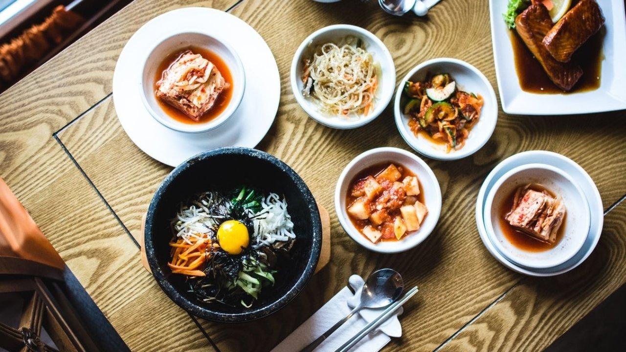 巴黎韩国餐厅推荐 | 为你解锁巴黎11家宛如置身韩国的韩国餐厅