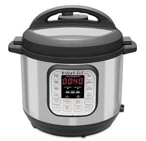 instant pot DUO80 8夸脱7合一电压力锅