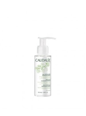 Micellar Cleansing Water | Gentle Moisturizing for all skin types  - Caudalie