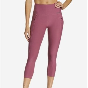 50% OffEddie Bauer Shorts Leggings on Sale