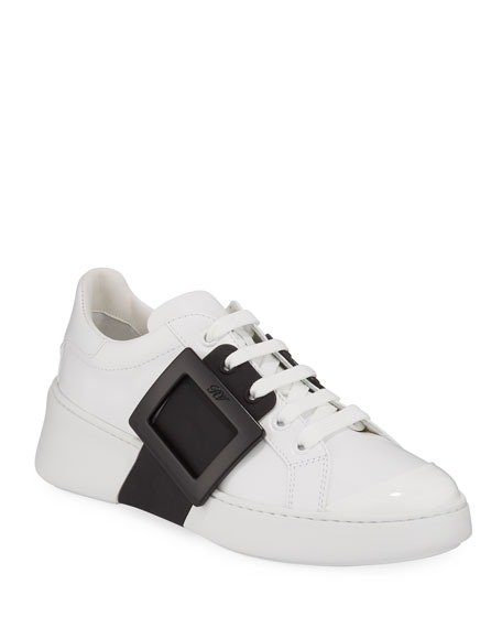 Viv' Skate 平底鞋