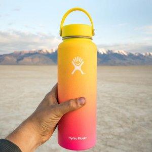 低至7折REI 精选运动水壶 直饮滤水器及配件独立日特卖 收网红Hydro Flask