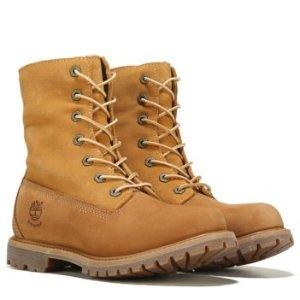 TimberlandTeddy 绒里女靴