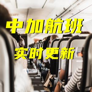 飞加国航班$350起各国入境政策、往返中国航线停飞信息汇总 每日更新