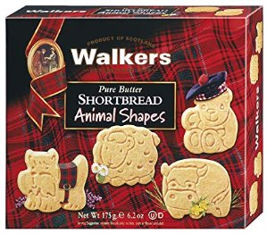 $8.16Walkers Shortbread Animal Shapes 6.2 Ounce Box