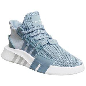 Adidas Eqt Basket Adv Trainers 蓝色运动鞋