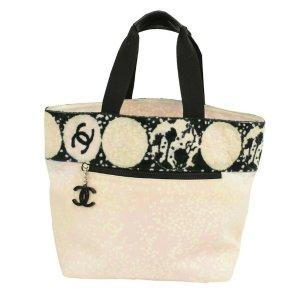 Chanel托特包